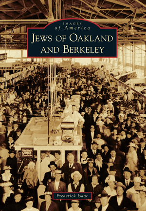 Jews of Oakland and Berkeley