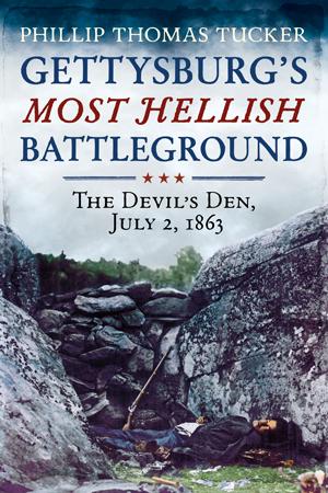 Gettysburg's Most Hellish Battleground