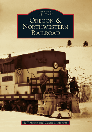 Oregon & Northwestern Railroad
