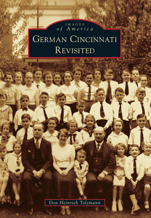 German Cincinnati: Revisited
