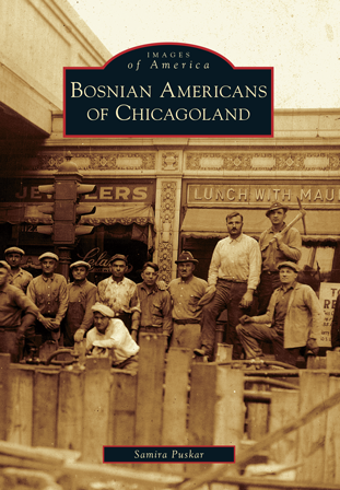 Bosnian Americans of Chicagoland