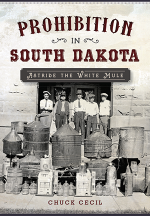 Prohibition in South Dakota
