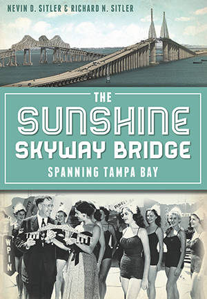 The Sunshine Skyway Bridge: Spanning Tampa Bay