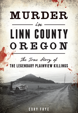Murder in Linn County, Oregon