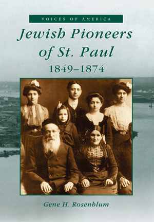 Jewish Pioneers of St. Paul