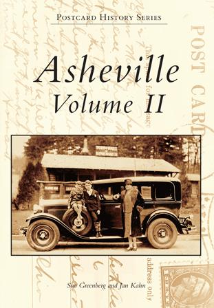 Asheville: Volume II