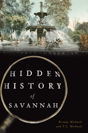 Hidden History of Savannah