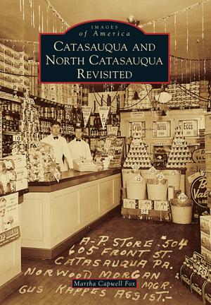 Catasauqua and North Catasauqua Revisited