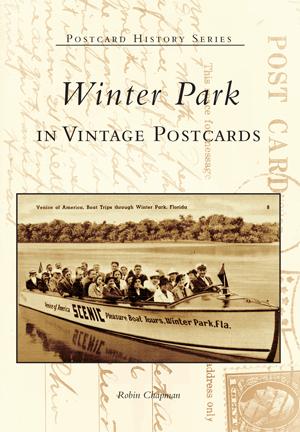 Winter Park in Vintage Postcards