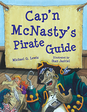 Cap'n McNasty's Pirate Guide