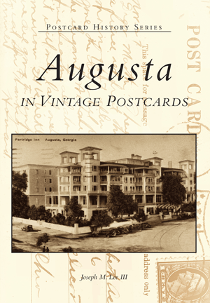 Augusta in Vintage Postcards
