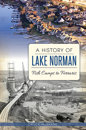 A History of Lake Norman