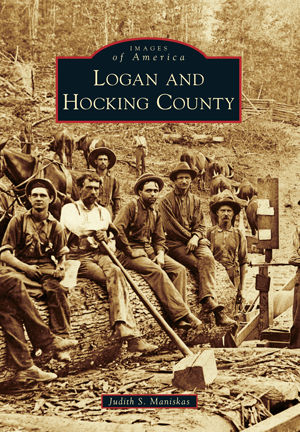 Logan and Hocking County
