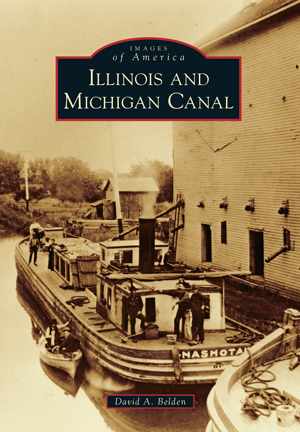 Illinois & Michigan Canal