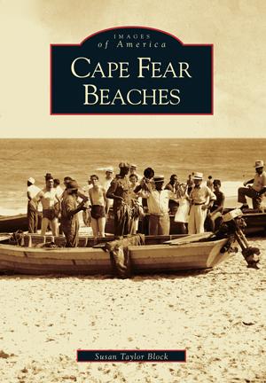 Cape Fear Beaches