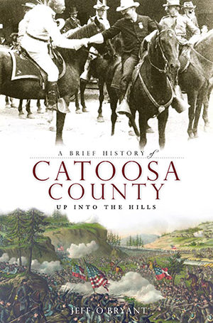 A Brief History of Catoosa County