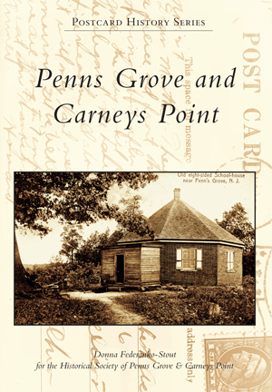 Penns Grove and Carneys Point
