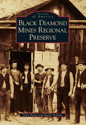Black Diamond Mines Regional Preserve