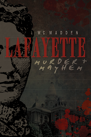 Lafayette Murder & Mayhem