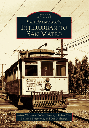 San Francisco's Interurban to San Mateo