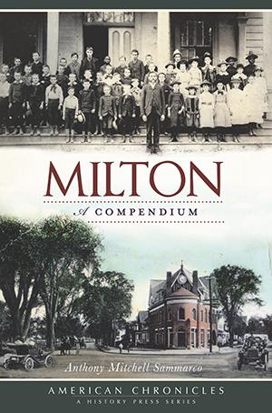 Milton: A Compendium