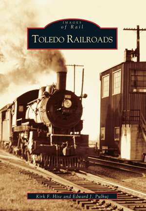 Toledo Railroads