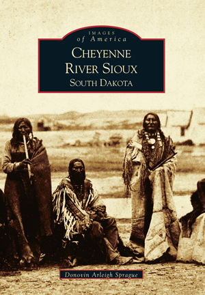Cheyenne River Sioux, South Dakota
