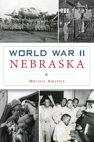 World War II Nebraska