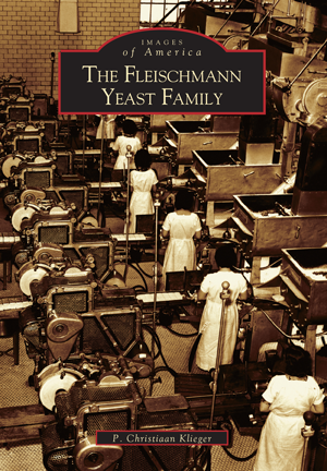 The Fleischmann Yeast Family