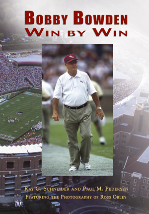 Bobby Bowden: Win by Win