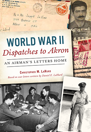World War II Dispatches to Akron