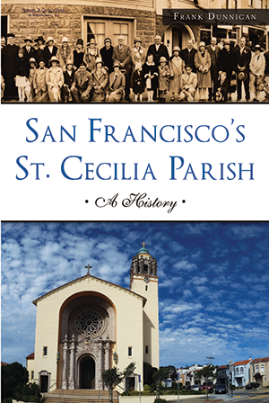 San Francisco's St. Cecilia Parish