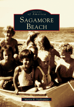 Sagamore Beach