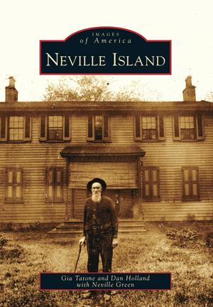 Neville Island