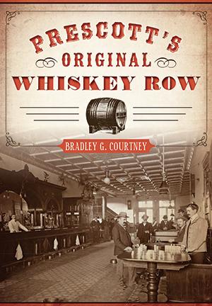 Prescott's Original Whiskey Row