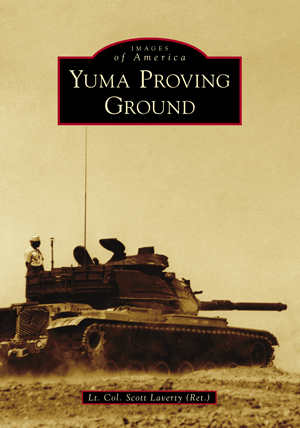 Yuma Proving Ground