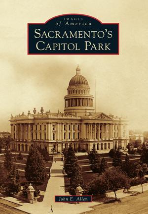 Sacramento's Capitol Park