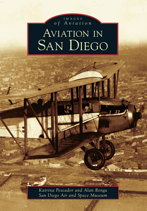 Aviation in San Diego