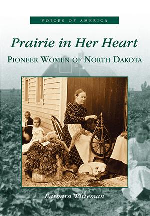 Prairie in Her Heart
