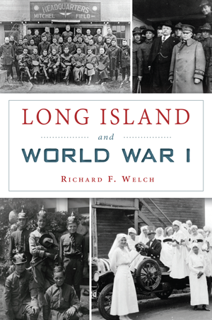 Long Island and World War I