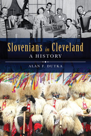 Slovenians in Cleveland