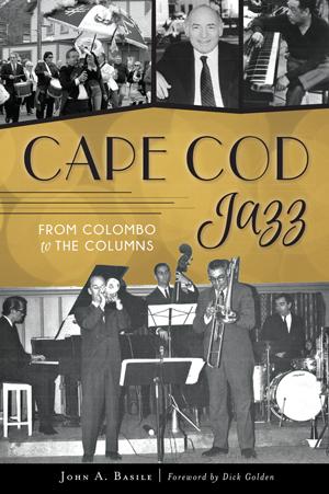 Cape Cod Jazz