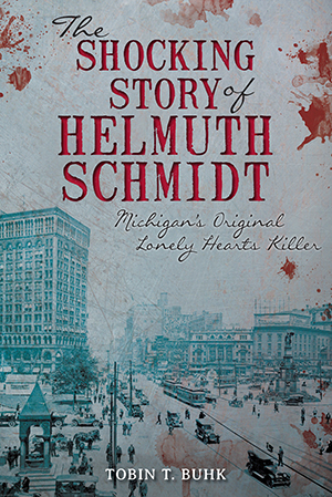 The Shocking Story of Helmuth Schmidt