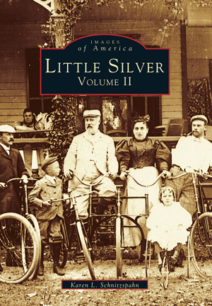 Little Silver: Volume II