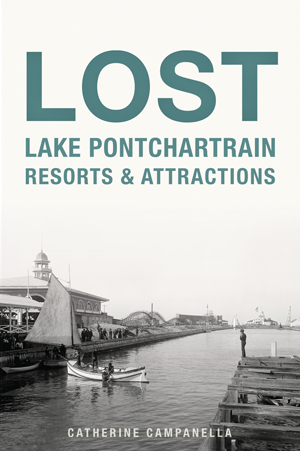 Lost Lake Pontchartrain Resorts & Attractions