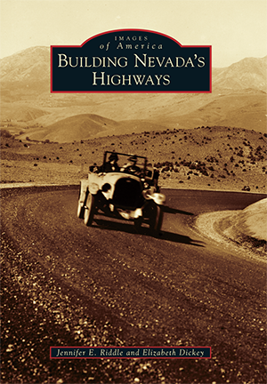 Building Nevada's Highways