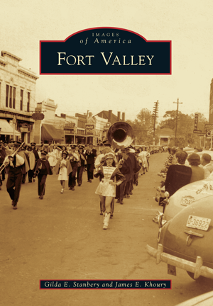 Fort Valley