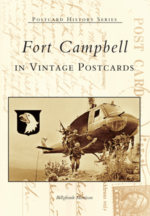 Fort Campbell in Vintage Postcards