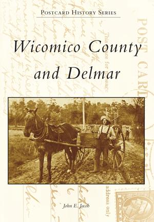 Wicomico County and Delmar