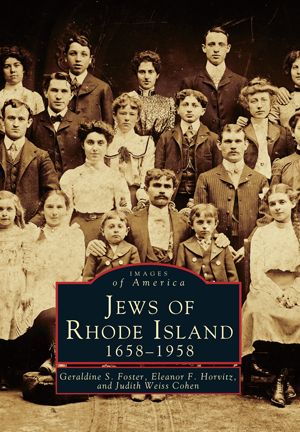 Jews of Rhode Island